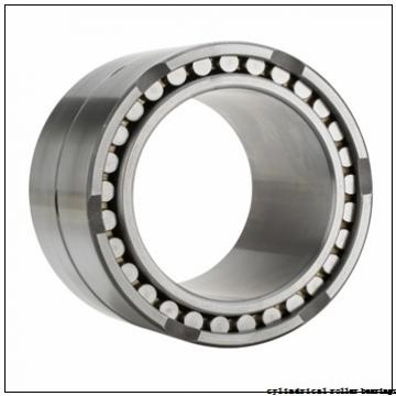 90 mm x 140 mm x 24 mm  NKE NU1018-E-M6 cylindrical roller bearings