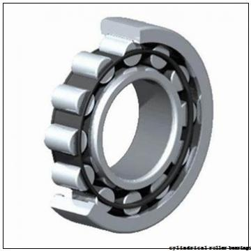 940 mm x 1210 mm x 115 mm  NSK R940-2A cylindrical roller bearings