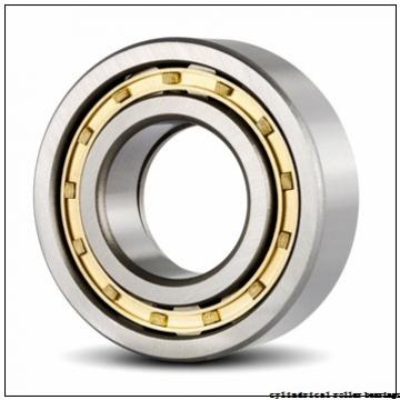 80 mm x 170 mm x 39 mm  NSK N 316 cylindrical roller bearings
