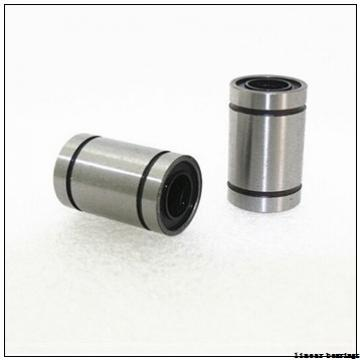 JNS RNA 4909UU needle roller bearings