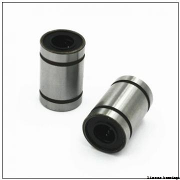 40 mm x 62 mm x 23 mm  NBS NA 4908 RS needle roller bearings