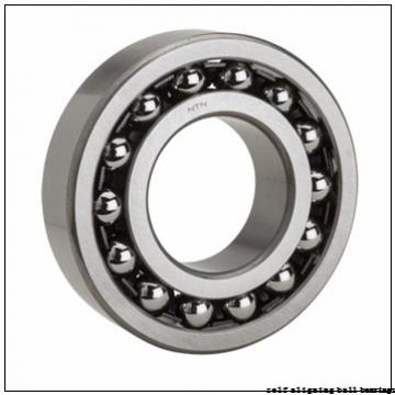 75,000 mm x 130,000 mm x 25,000 mm  SNR 1215 self aligning ball bearings