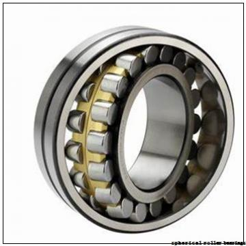 380 mm x 520 mm x 106 mm  NSK 23976CAE4 spherical roller bearings