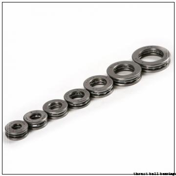 ISB NB1.25.1424.400-1PPN thrust ball bearings