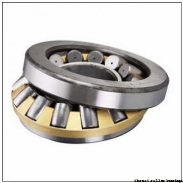 80 mm x 120 mm x 16 mm  IKO CRBH 8016 A UU thrust roller bearings