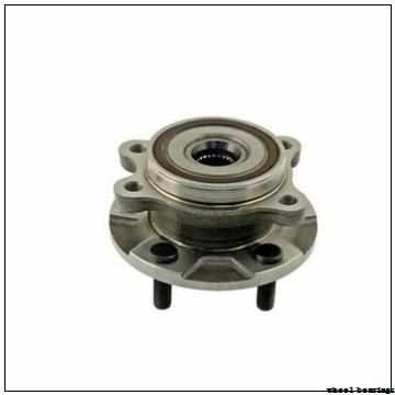 Toyana CX635 wheel bearings