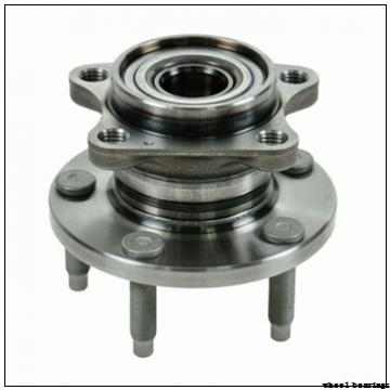 Toyana CX181 wheel bearings