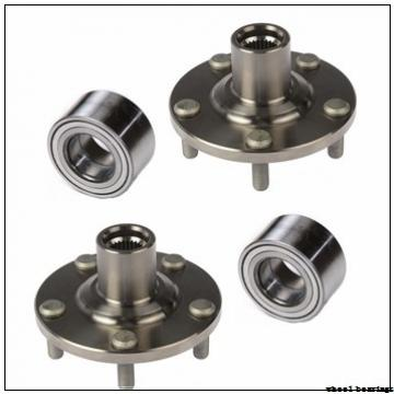 SNR R154.42 wheel bearings