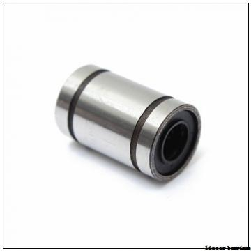 ISO RNA4856 needle roller bearings