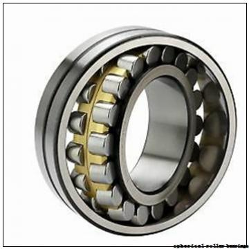 95 mm x 170 mm x 43 mm  ISB 22219 spherical roller bearings
