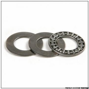 250 mm x 310 mm x 25 mm  ISB CRBH 25025 A thrust roller bearings