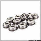 25 mm x 56 mm x 12 mm  Fersa 6205B12D56 deep groove ball bearings