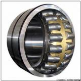 80 mm x 170 mm x 58 mm  FBJ 22316 spherical roller bearings