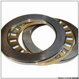 60 mm x 90 mm x 13 mm  IKO CRB 6013 thrust roller bearings