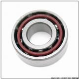 50 mm x 90 mm x 30,2 mm  ZEN S5210 angular contact ball bearings