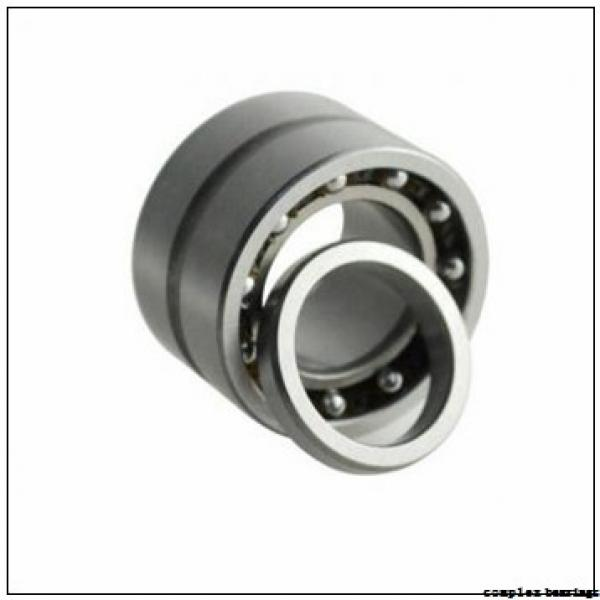 65 mm x 90 mm x 34 mm  ISO NKIA 5913 complex bearings #2 image