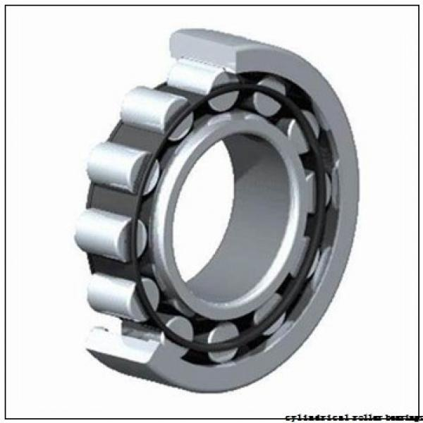 35 mm x 62 mm x 20 mm  ISO NCF3007 V cylindrical roller bearings #2 image
