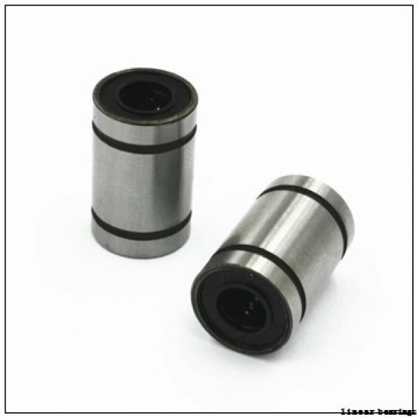 30 mm x 45 mm x 26 mm  NSK NAFW304526 needle roller bearings #2 image