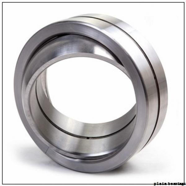 85 mm x 135 mm x 74 mm  LS GEF85ES plain bearings #1 image