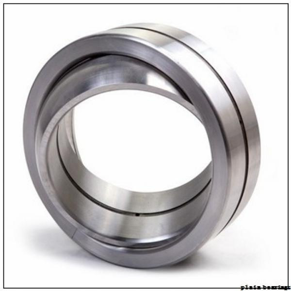 30 mm x 70 mm x 19 mm  ISB GX 30 SP plain bearings #1 image