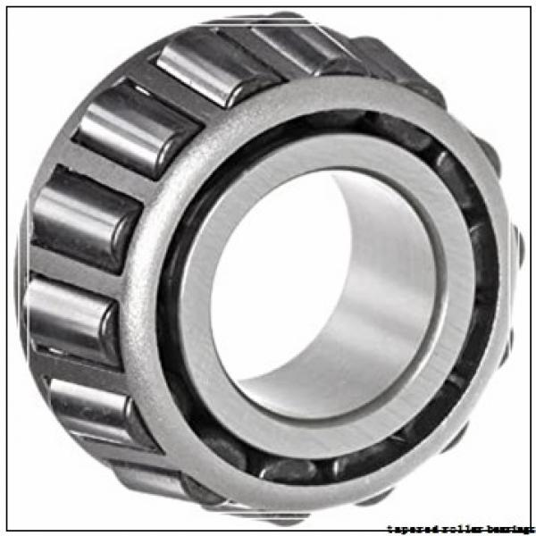 Toyana 342S/332 tapered roller bearings #3 image