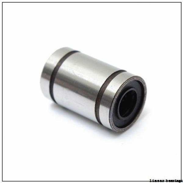 ISO RNA4856 needle roller bearings #2 image