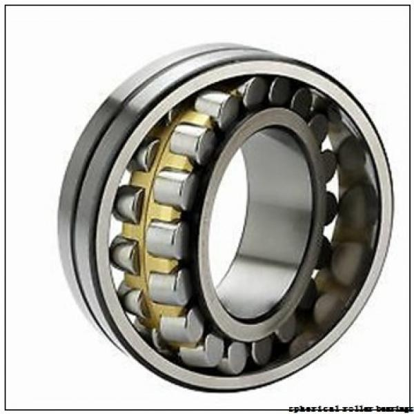 560 mm x 920 mm x 280 mm  NSK 231/560CAKE4 spherical roller bearings #1 image