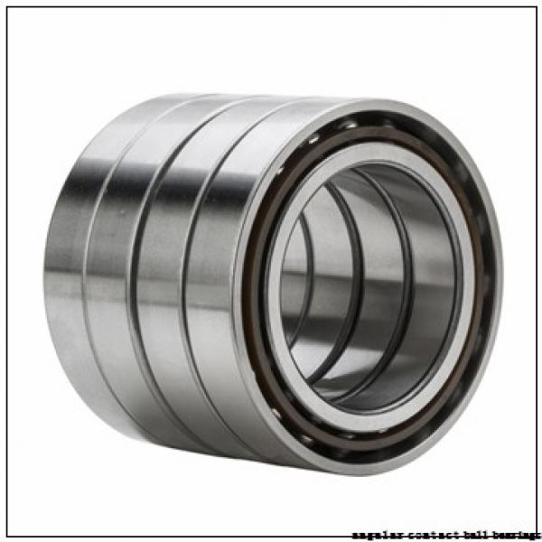 80 mm x 125 mm x 22 mm  CYSD 7016DF angular contact ball bearings #3 image