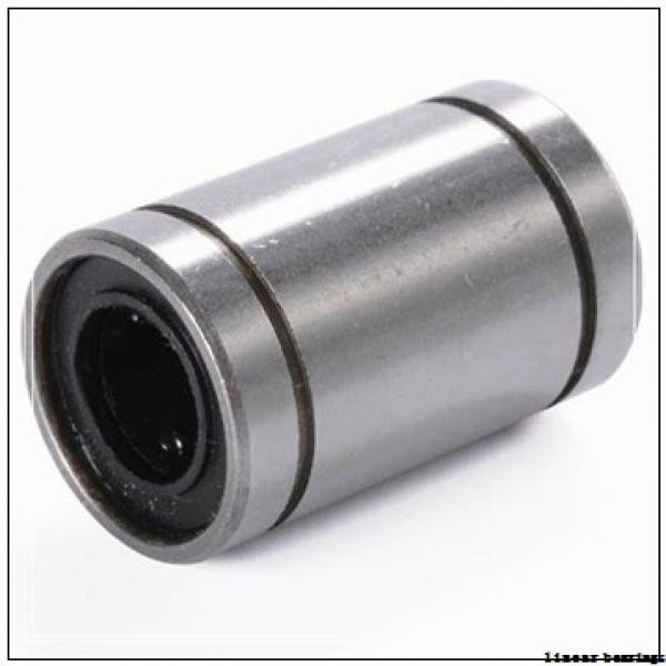 65 mm x 95 mm x 28 mm  INA NKIS65-XL needle roller bearings #2 image