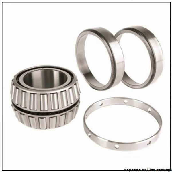 76,2 mm x 133,35 mm x 33,338 mm  Timken 47678/47620 tapered roller bearings #2 image